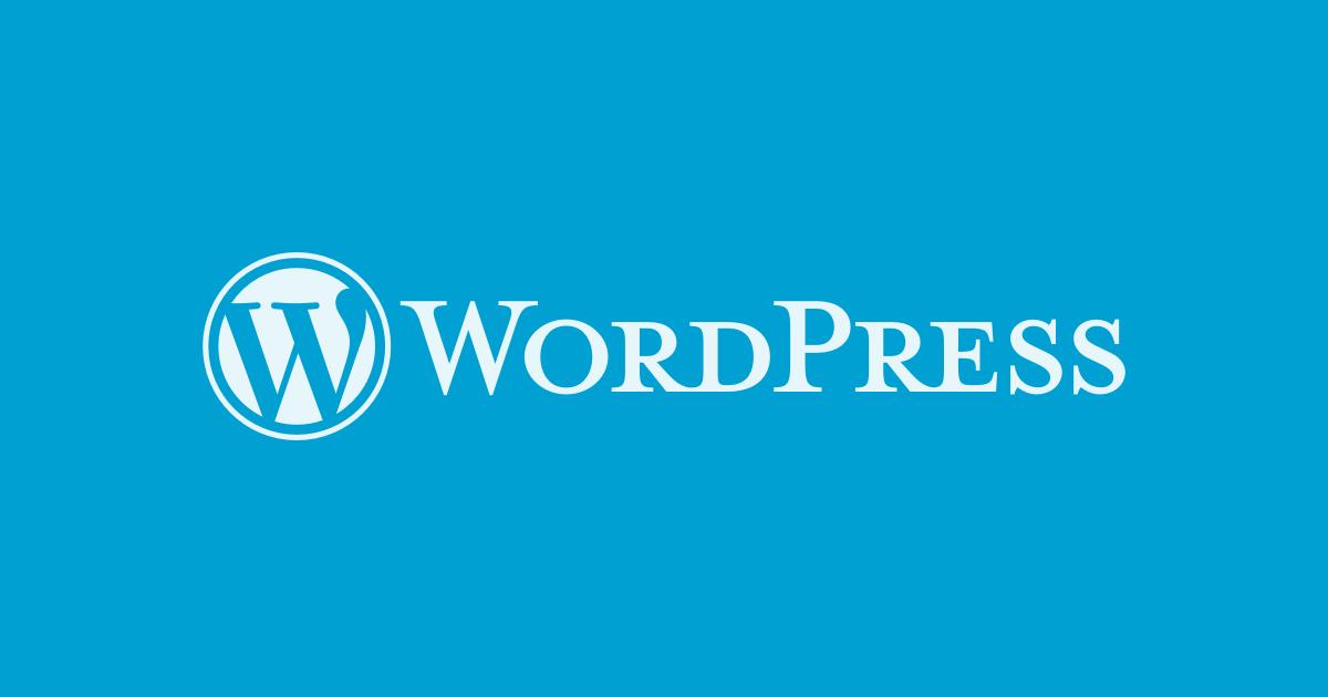 Why WordPress ??